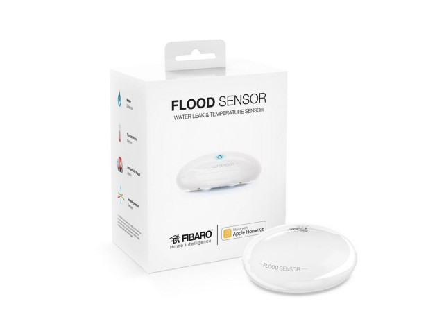 Fibaro Homekit Flood Senzor