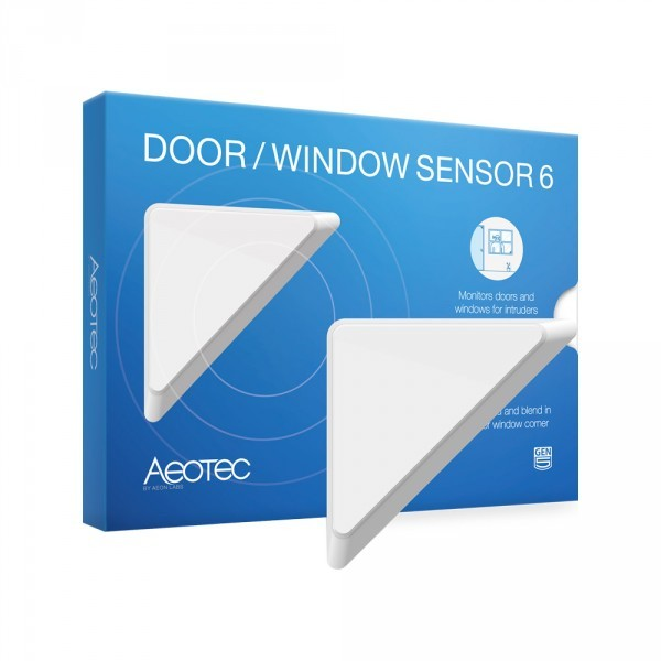 AEON LABS - Door/Window Sensor 6