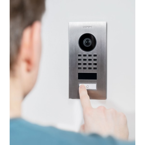 Doorbird IP video domofon D1101V 1