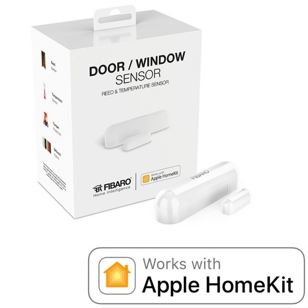 FIBARO HOMEKIT Door Window Senzor FGHDW-002-1