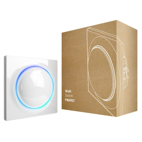 FIBARO Walli Switch 4
