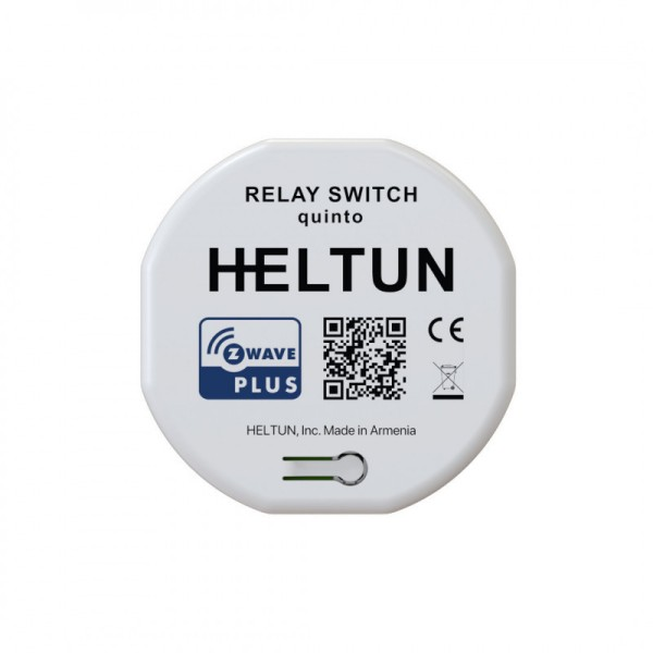 HELTUN Relay Switch Quinto 5