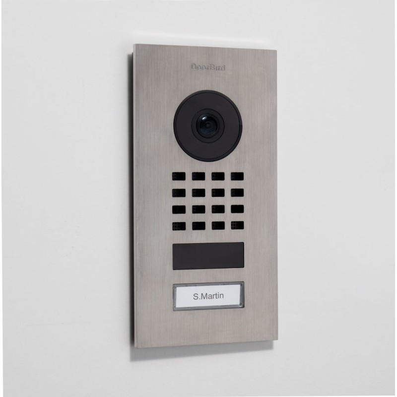Doorbird IP video domofon D1101V 2