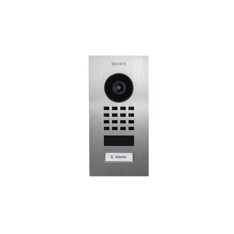 Doorbird IP video domofon D1101V