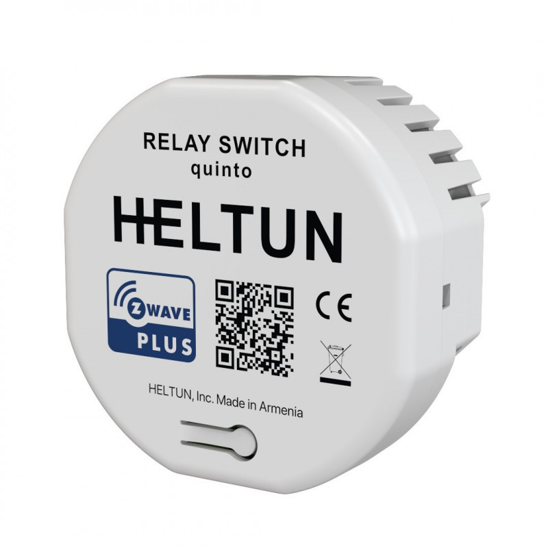 HELTUN Relay Switch Quinto 4